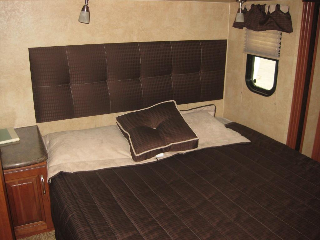 2012 FOREST RIVER WILDCAT 313RE Fifth Wheel Oklahoma City