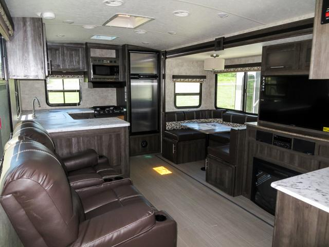 2018 Open Range Ultra Light 2804rk Lewis Rv