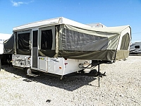 2014 FOREST RIVER FLAGSTAFF 228D