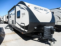 2016 FOREST RIVER EVO 220RLS