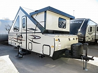 2017 FOREST RIVER ROCKWOOD M-214AHW