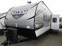 2017 FOREST RIVER SALEM 27RKSS