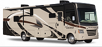 2018 FOREST RIVER MIRADA 29FW