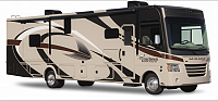 2018 FOREST RIVER MIRADA 35BH