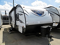 2018 FOREST RIVER SALEM 261BHXL