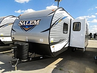 2018 FOREST RIVER SALEM 27DBK