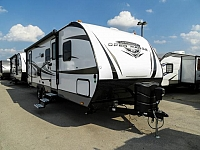 2018 OPEN RANGE OPEN RANGE ULTRA LIGHT 2510BH