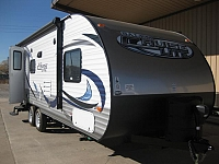 2014 FOREST RIVER SALEM 231RBXL