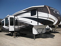 2013 CROSSROADS CRUSIER PATRIOT 335SS