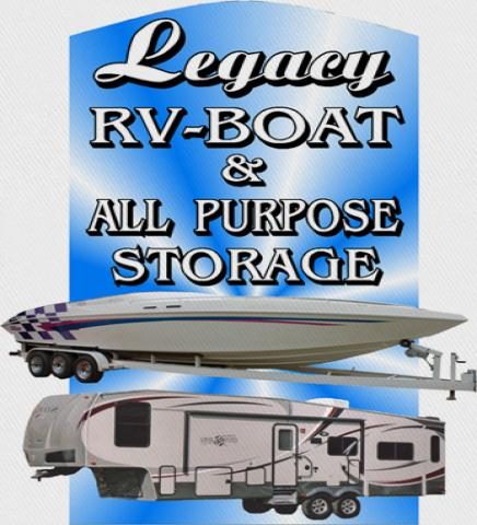 Legacy RV and Boat Storage