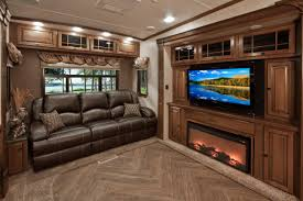 New Model RVs at Lewis RV