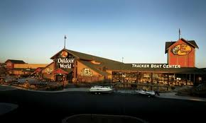 Bass Pro Shop Offers Kid's Day