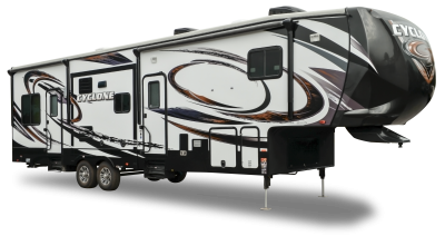 If You Are Looking For A Nice Selection Of Quality Fifth Wheel Toy Haulers In The Oklahoma City Area Shop Lewis RV Center