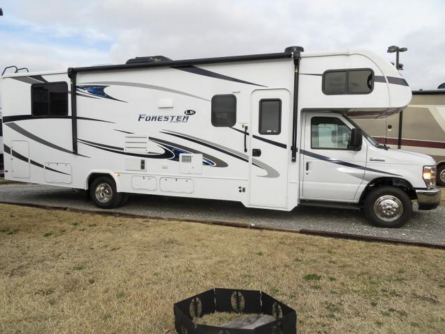 2019 FOREST RIVER FORESTER 2851SL