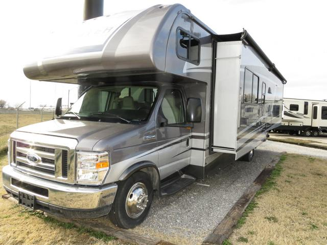 2019 FOREST RIVER FORESTER 3051S