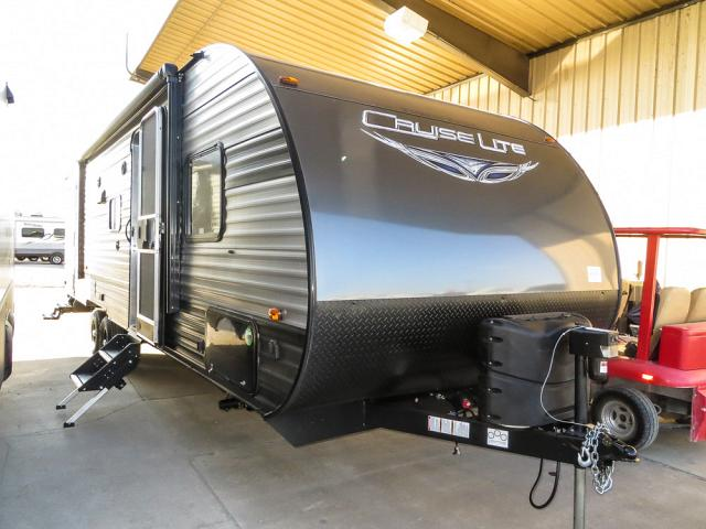 2019 FOREST RIVER SALEM 263BHXL