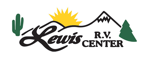 Lewis RV Center Logo