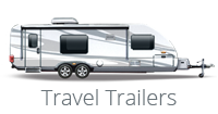 Travel trailer inventory